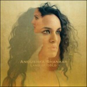 Land of Gold - Vinile LP di Anoushka Shankar