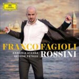 Foto Cover di Rossini, CD di AA.VV prodotto da Decca