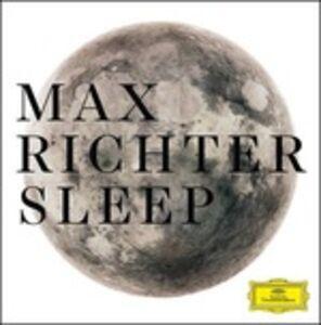 CD Sleep di Max Richter