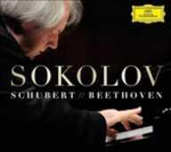 Vinile 4 Improvvisi - Studi / Hammerklavier Ludwig van Beethoven Franz Schubert Grigory Sokolov
