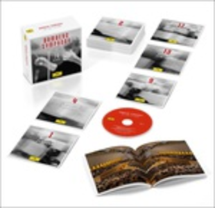 CD Bamberg Simphony. The First 70 Years