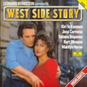 Vinile West Side Story