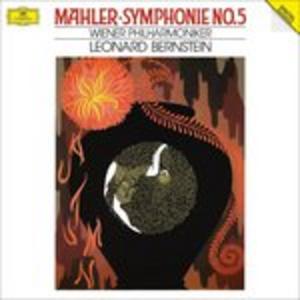 Vinile Sinfonia n.5 Gustav Mahler