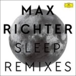 Vinile From Sleep Remixes Max Richter