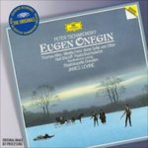 Foto Cover di Eugene Onegin, CD di AA.VV prodotto da Deutsche Grammophon