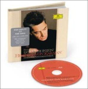 CD Le 9 Sinfonie di Ludwig van Beethoven