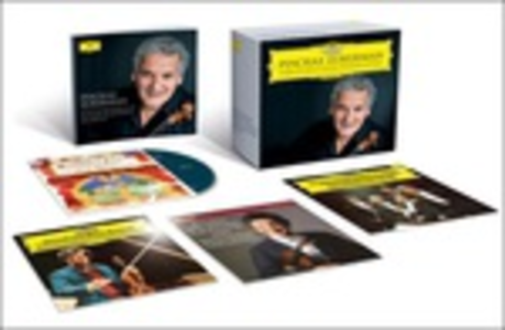 CD Complete Recordings on Deutsche Grammophon and Philips