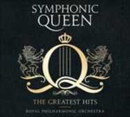 CD Symphonic Queen Royal Philharmonic Orchestra