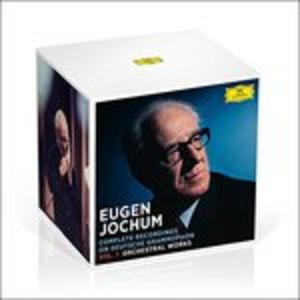CD Complete Orchestral Recordings on Deutsche Grammophon