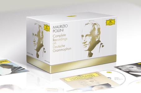 CD The Complete Recordings on Deutsche Grammophon