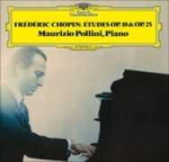 Vinile 24 Studi Fryderyk Franciszek Chopin Maurizio Pollini