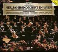 Vinile New Years Concert 1987 (Concerto di Capodanno) Herbert Von Karajan Kathleen Battle Wiener Philharmoniker