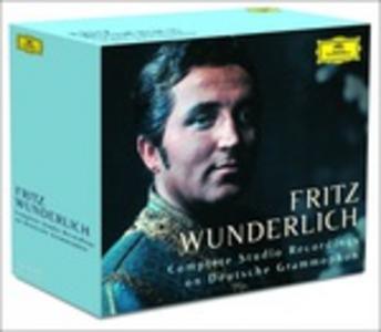 CD Complete Studio Recordings on Deutsche Grammophon
