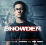 Cover CD Snowden