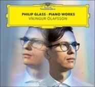 CD Piano Works & Reworks Philip Glass Vikingur Olafsson
