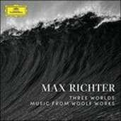 CD Three Worlds Max Richter