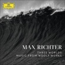 Three Worlds - Vinile LP di Max Richter