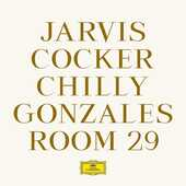 Vinile Room 29 Jarvis Cocker Chilly Gonzales