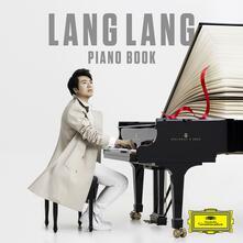 Piano Book - CD Audio di Lang Lang