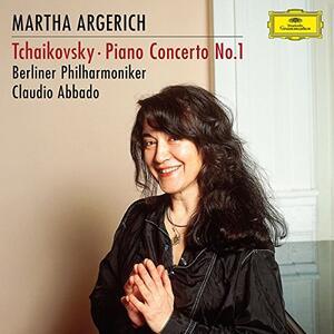 Concerti per pianoforte n.1 - Vinile LP di Pyotr Il'yich Tchaikovsky,Martha Argerich