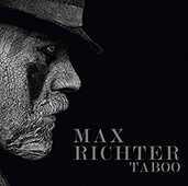 Vinile Taboo (Colonna Sonora) Max Richter