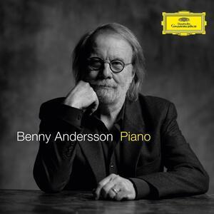 Piano - Vinile LP di Benny Andersson