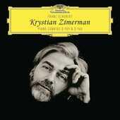 Vinile Sonate per pianoforte D959, D960 Franz Schubert Krystian Zimerman