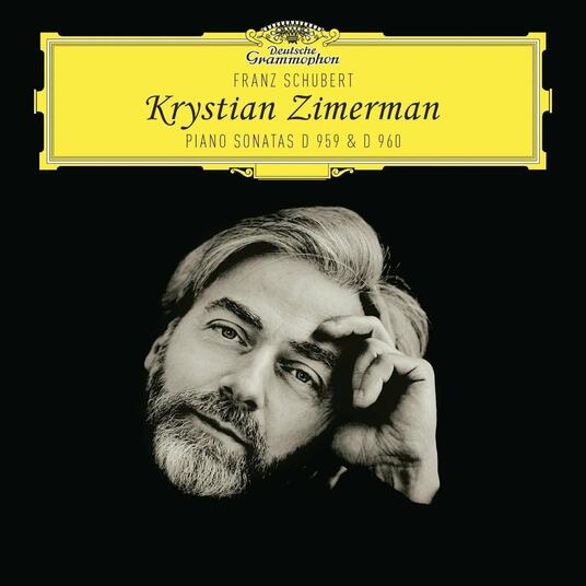 Sonate per pianoforte D959, D960 (180 gr.) - Vinile LP di Franz Schubert,Krystian Zimerman