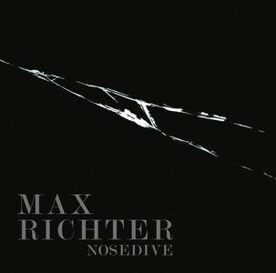 Nosedive (Colonna Sonora) - Vinile LP di Max Richter
