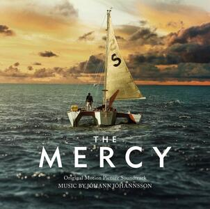 Mercy - Vinile LP di Johann Johannsson