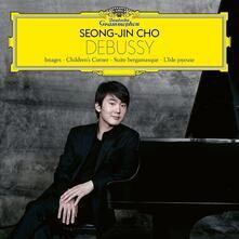 Debussy - Vinile LP di Claude Debussy,Seong-Jin Cho