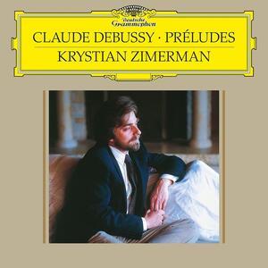 Preludi - Vinile LP di Claude Debussy,Krystian Zimerman