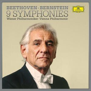 Le sinfonie - Vinile LP di Ludwig van Beethoven,Leonard Bernstein,Wiener Philharmoniker