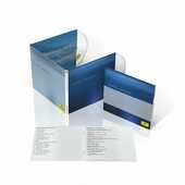 CD Englaborn & Variations Johann Johannsson