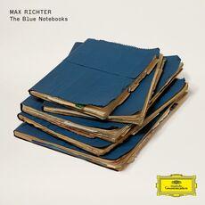 CD The Blue Notebooks Max Richter