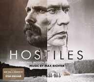 Vinile Hostiles (Colonna Sonora) Max Richter