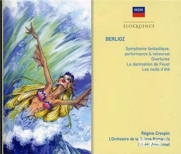 CD Symphonie Fantastique