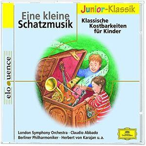 CD Eine Kleine Schatzmusik