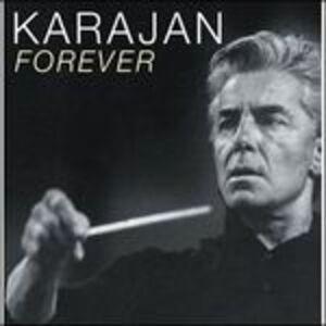 CD Karajan Forever