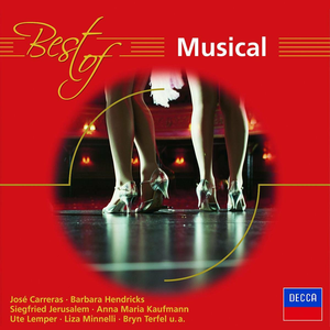 CD Best of Musical
