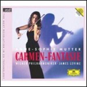 CD Carmen Fantasie