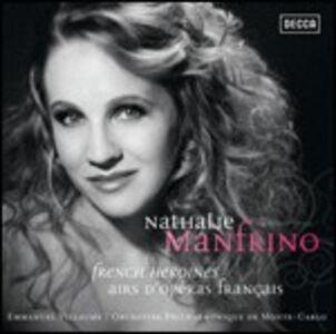 CD Eroine francesi
