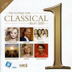 CD No. 1 Classical Album