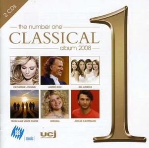 CD No. 1 Classical Album
