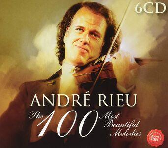 CD 100 Most Beautiful
