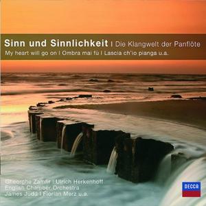 CD Sinn & Sinnlichkeit