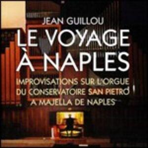 CD Le Voyage à Naples