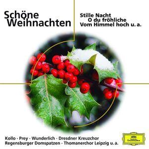 Foto Cover di Schone Weihnachten, CD di  prodotto da Eloquence
