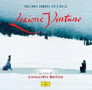 CD Lezione Ventuno (Colonna Sonora)