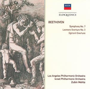 CD Symphony No 7 - Leonore Ove di Ludwig van Beethoven